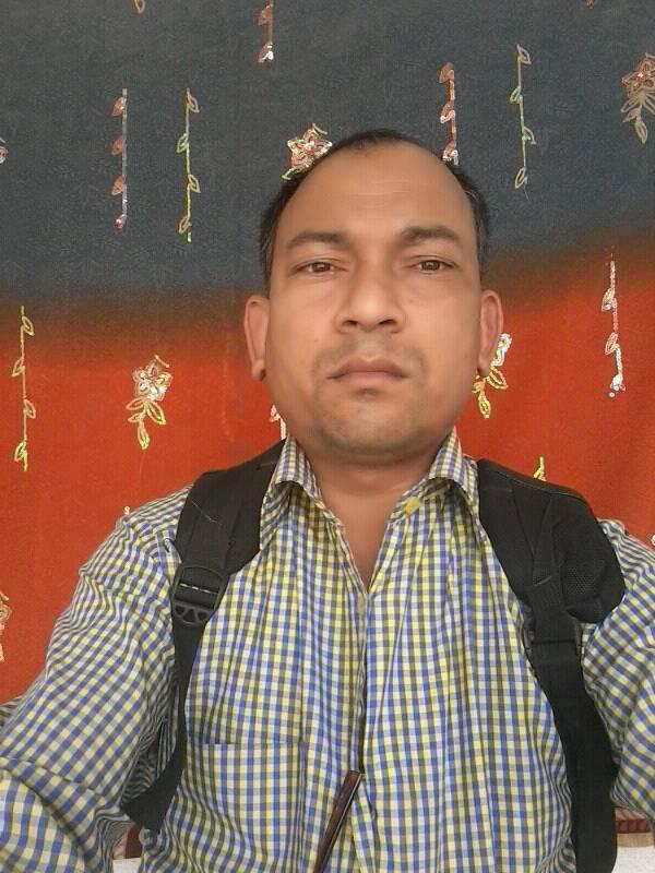 Ashok Kumar Mandal